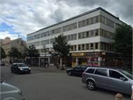Ledig lokal, Nya Boulevarden 10, Centrala Kristianstad, Kristianstad