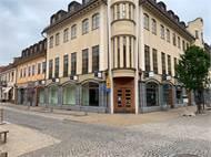 Ledig lokal, Östra Storgatan 42, Centrala Kristianstad, Kristianstad