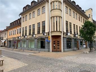 Östra Storgatan 42, Centrala Kristianstad, Kristianstad - Butik