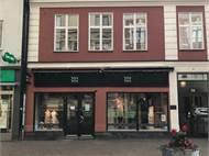 Ledig lokal, Östra Storgatan 35, Centrala Kristianstad, Kristianstad