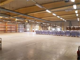 Uddevägen 1, Söder, Kristianstad - Industri/VerkstadLager/Logis