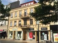 Ledig lokal, Östra Boulevarden 48, Centrala Staden, Kristianstad