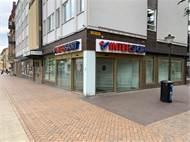 Ledig lokal, Östra Boulevarden 56, Centrala Kristianstad, Kristianstad