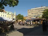 Ledig lokal, Döbelnsgatan 8, Centrala Kristianstad, Kristianstad