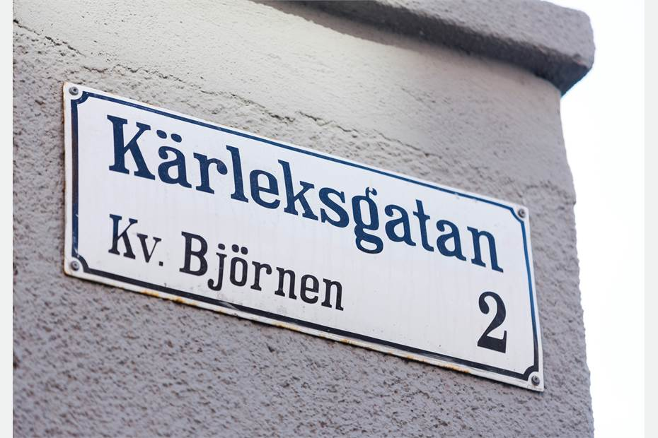 Kärleksgatans kontorshotell, Kärleksg..., Centrum, MALMÖ - Kontorshotell