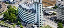 Ledig lokal Hans Michelsengatan 2 A, MALMÖ