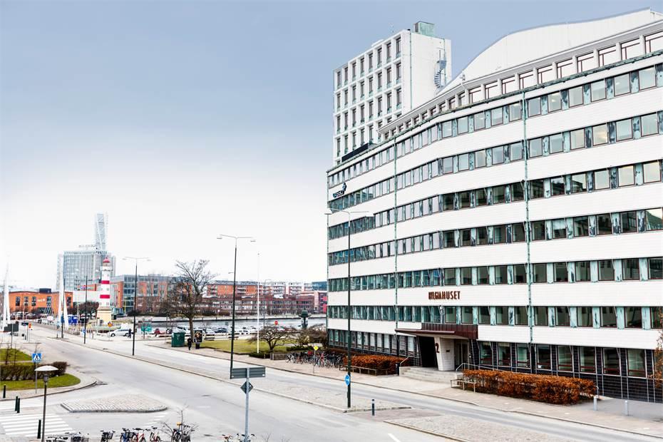 Hans Michelsengatan 2 A, Nyhamnen, MALMÖ - Kontor