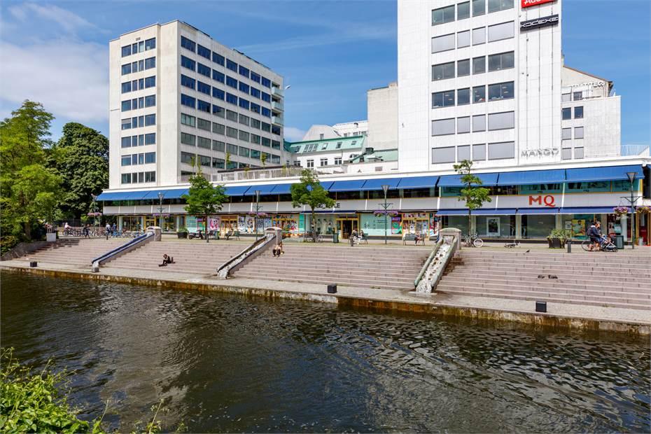Södra Tullgatan 3, Centrum, MALMÖ - Butik