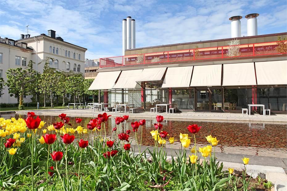 Karlavägen 102, Östermalm, STOCKHOLM - Kontor