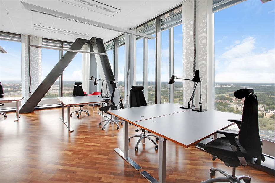Kista Science Tower, plan 31, Kista, KISTA - Kontor Kontorshotell