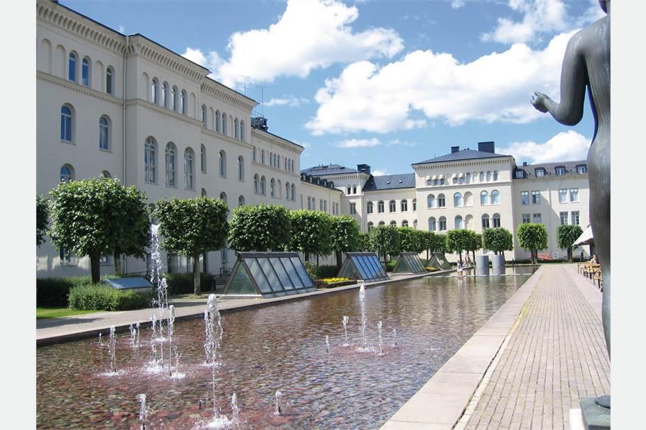 Linnégatan 89 E, Östermalm, STOCKHOLM - Kontor
