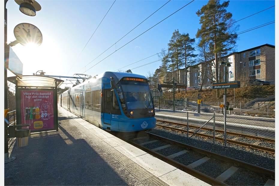 Gustavslundsvägen 131, Alviks Strand, BROMMA - Kontor