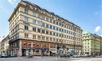 Ledig lokal Sveavägen 25-27, STOCKHOLM