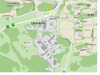 Industritomt Eriksberg
