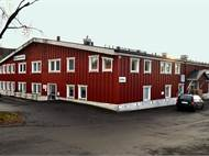 Ledig lokal, Norravägen 40, Bydalen, Sundsvall