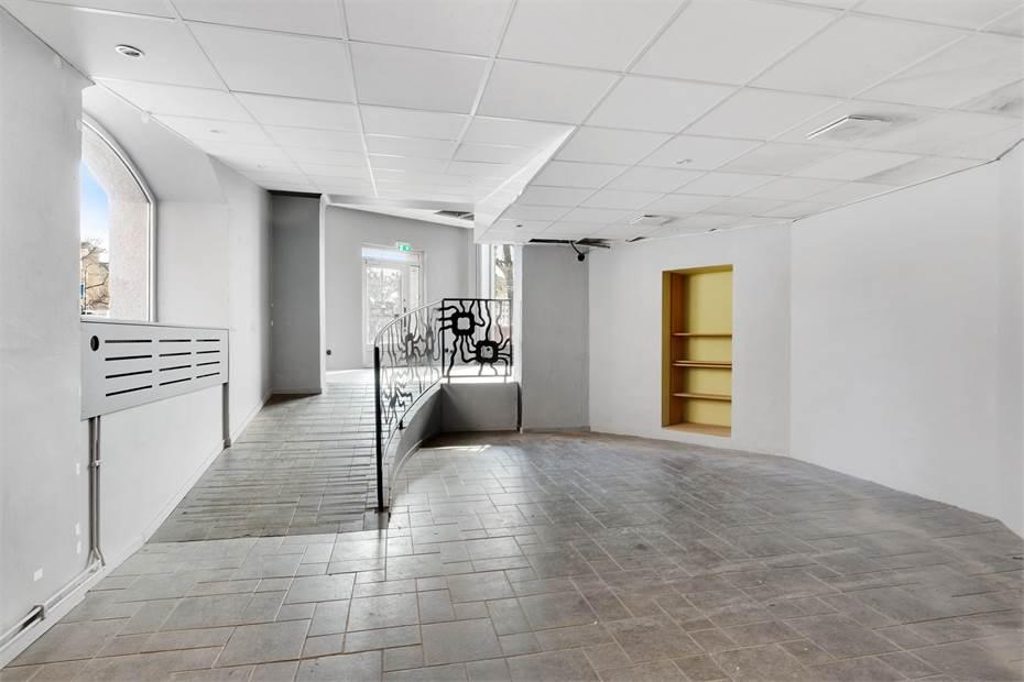 Barnhusgatan 20, Norrmalm, Stockholm - Kontor, Butik, Showroom