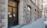 Ledig lokal Wallingatan 29, Stockholm