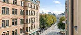 Ledig lokal Upplandsgatan 3, Stockholm