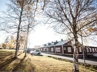 Ledig lokal, Lägervägen 7, Frösö Park, Östersund