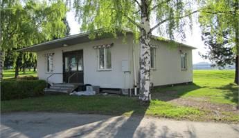 Lägervägen 1, Frösö Park