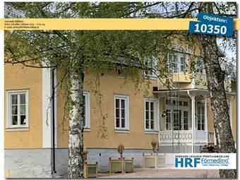, Långshyttan - Hotell/turistföretag