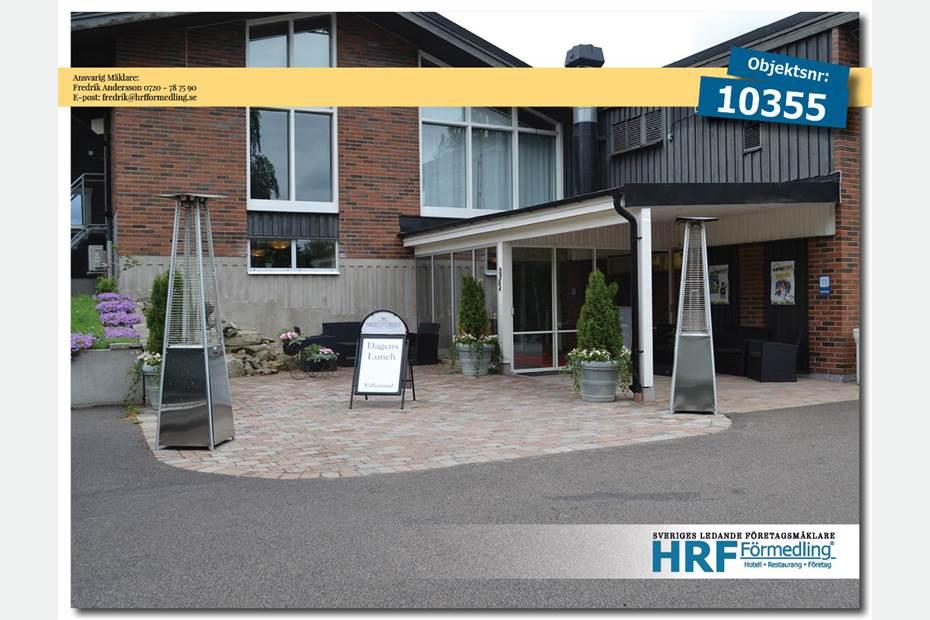 , Olofström - Hotell/turistföretag