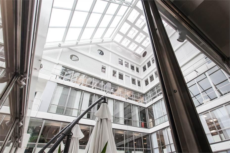 S:t Eriksgatan 117, Vasastan, Stockholm - KontorKontorshotell