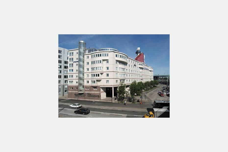 Lilla Bommen 6, 7th Floor, Lilla Bommen, Göteborg - KontorKontorshotell