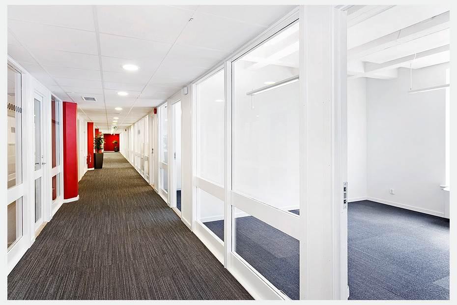 Sankt Eriksgatan 117, Stockholm Hagastaden, Stockholm - KontorKontorshotell