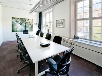 Frosundaviks Allé 15, FRÖSUNDAVIK, Solna - KontorKontorshotell