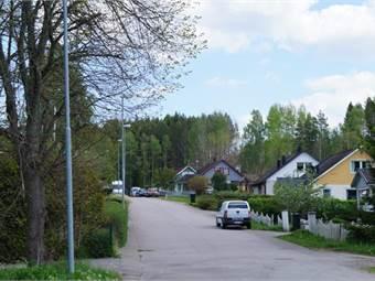 Forsaströmsgatan, Forsaström, Åtvidaberg - Tomt, hyresfastighet