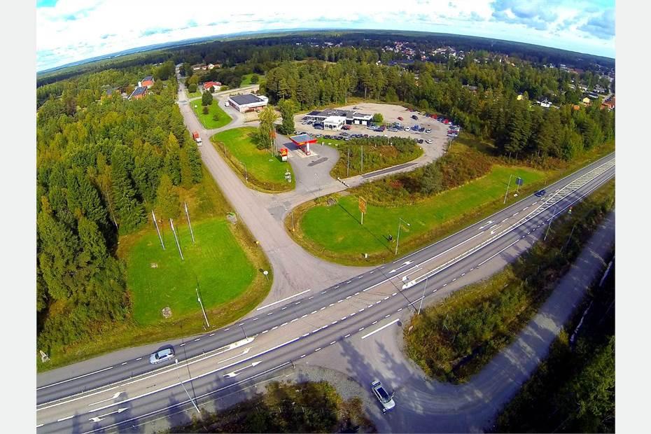 Lars Lindahls väg, Saltängen, Laxå - Industritomt Övrigt