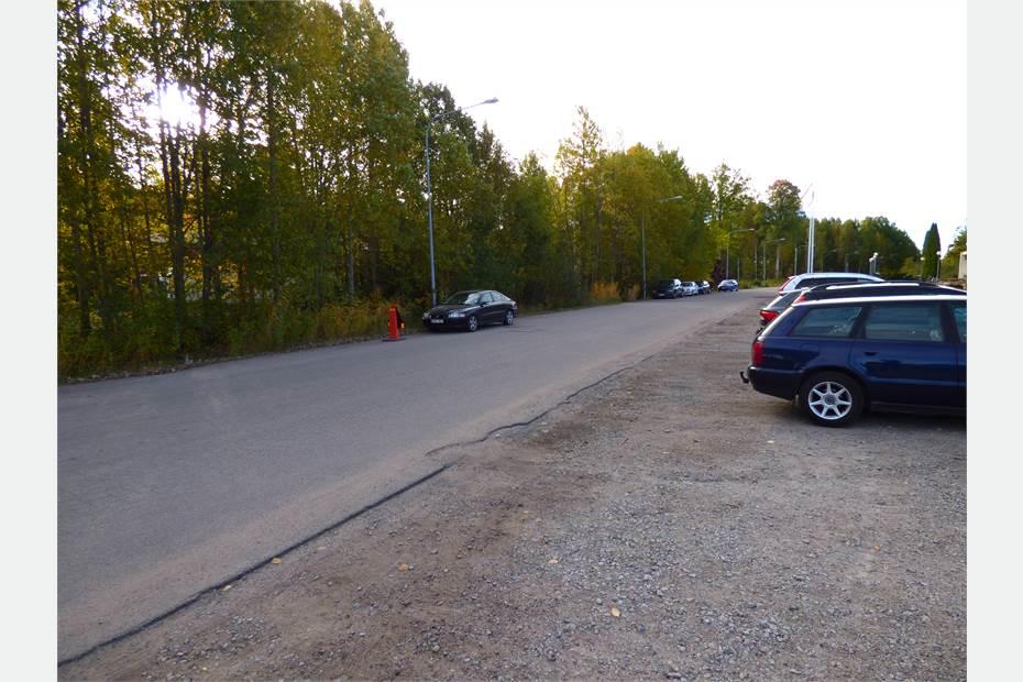 Vallgatan 78, Nedre Berga, Fjugesta - Industritomt