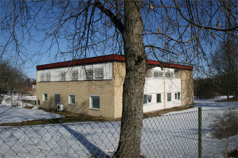Klockbackavägen 6, Löwenströmska parken, Upplands Väsby - KontorÖvrigt