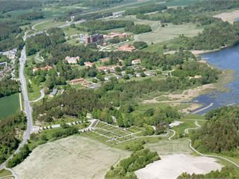 Trädgårdsmästarvägen 1-3, Löwenströmska parken, Upplands Väsby - KontorÖvrigt