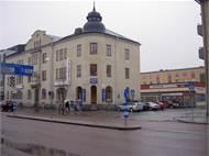 Ledig lokal, S. Kungsgatan 42, Söder, Gävle