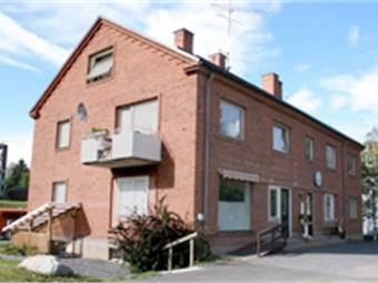 Storgatan 28, Centralt, Hammerdal - ButikKontor