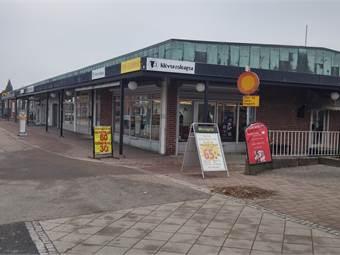 Norra Storgatan 20, Centrum, Bjuv - Butik
