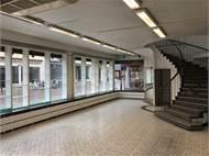 Ledig lokal, Storgatan 24, Centrum, Östersund