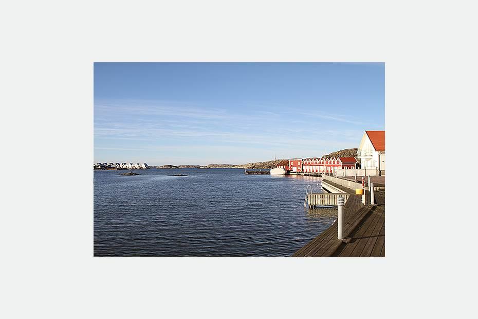 Strandvägen 5-7, Bleket på Södra Tjörn, Bleket - Kontor Lager/förråd