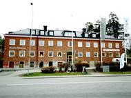 Ledig lokal, Lejonvägen 14, Lidingö Centrum, Lidingö