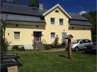Fastighet till salu, Skolgatan 35, centrum, Kristianstad