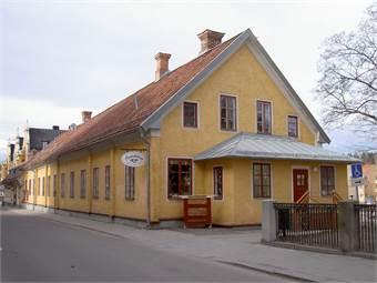 Åsgatan 26-28, Falun, Falun - BostadButikKontor