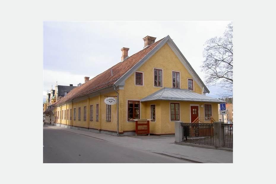 Kontor Kontorshotell Åsgatan 26