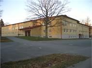 Ledig lokal, Logementsvägen 4, Garnisonen, Hässleholm