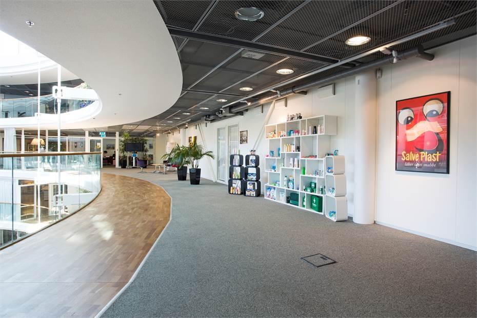 Kanalvägen 10 A, Upplands Väsby, Upplands Väsby - Kontor