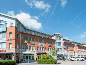 Sjöängsvägen 15, Norrviken, Sollentuna - Kontor