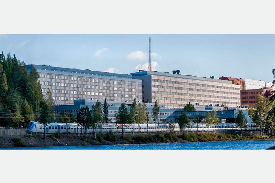 Handenterminalen 4, Haninge, Haninge - KontorKontorshotell