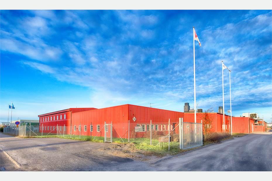Rörvägen 14, Jordbro, Haninge - KontorLager/Logistik