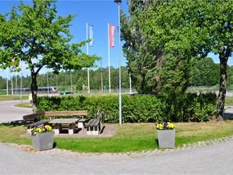 Sjöängsvägen 1-3, Norrviken, Sollentuna - Kontor